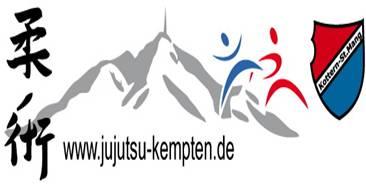 Ju Jutsu – Vier Talente des TSV Kottern stehen im Landeskader